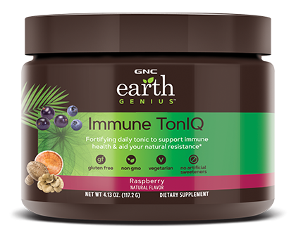 Earth Genuis Immune TonIQ