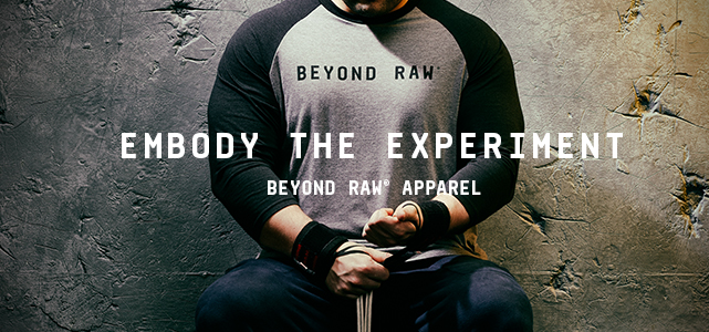 Beyond Raw Gear