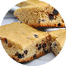Homemade Chocolate Chip Cookie Dough Protein Bars