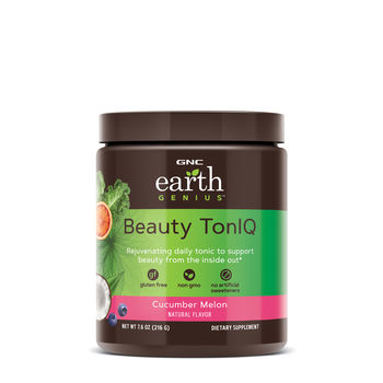 GNC Earth Genius™ Beauty TonIQ
