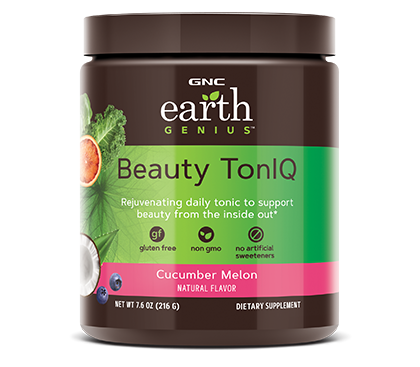 Earth Genuis Core Beauty TonIQ