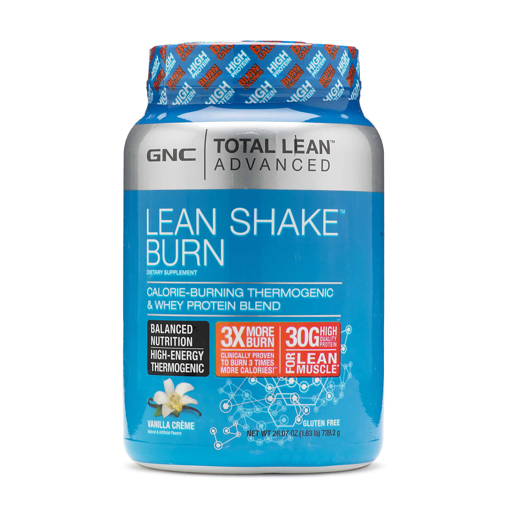 gnc lean shake weight loss blog