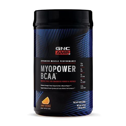 GNC AMP MYOPOWER BCAA™