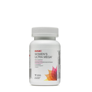 GNC Women's Ultra Mega® Multi