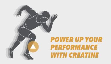 3 Big Benefits Of Creatine