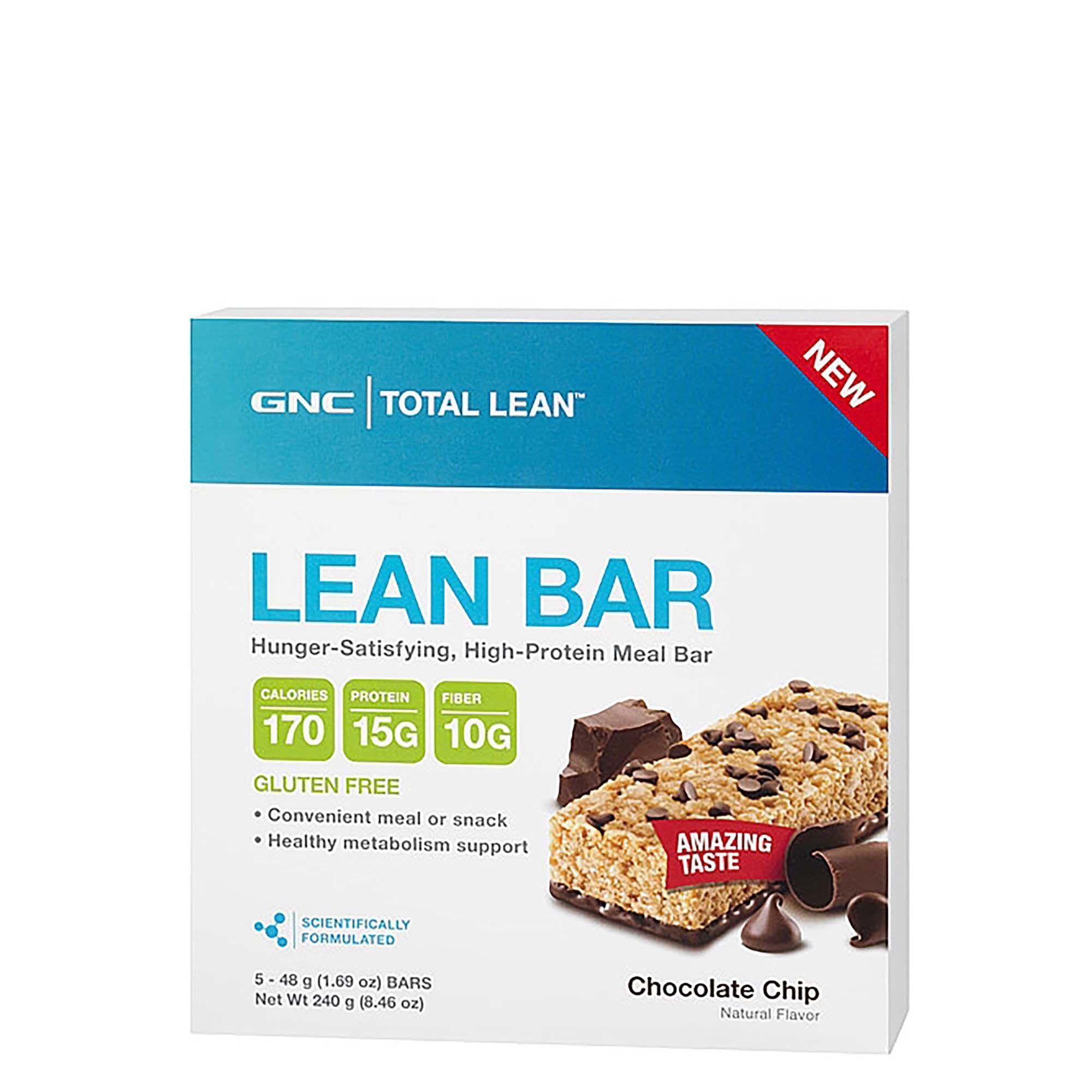 GNC Total Lean® Lean Bar