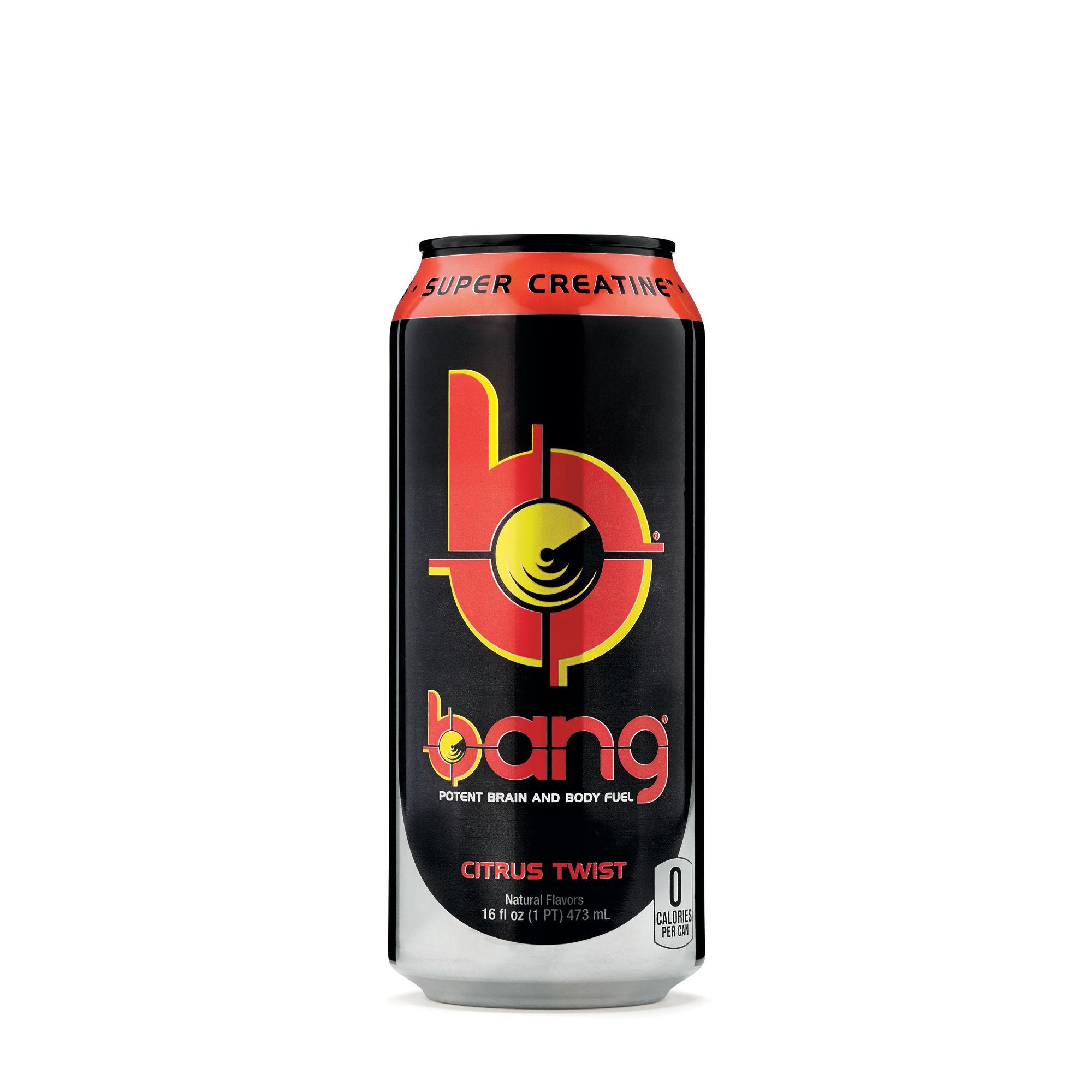 VPX BANG - Citrus Twist