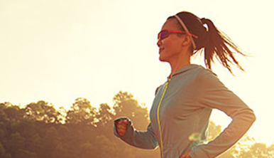 Training for a Marathon: Here's How to Support Your Digestive Balance