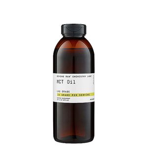 Beyond Raw Chemistry Labs MCT Oil