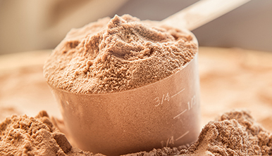 Protein and Creatine—When and Why To Use Each