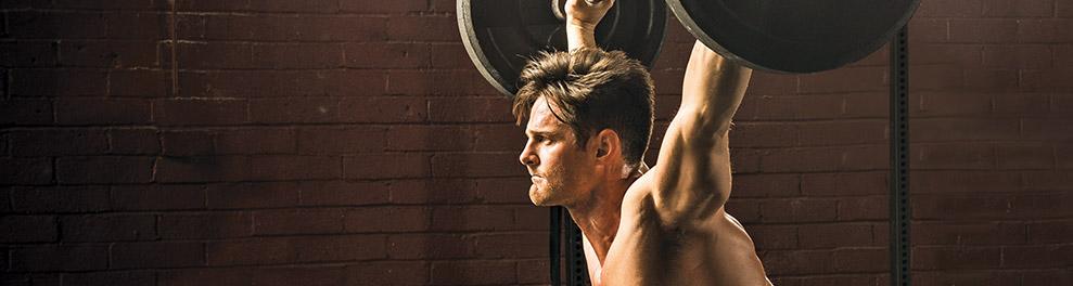 Top Pre Workout Supplement Ingredients | GNC