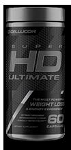 Cellucor Super HD Ultimate