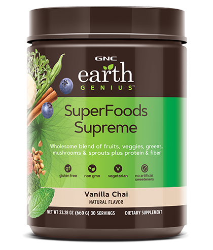 Earth Genuis SuperFood Supreme