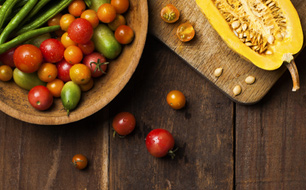 How Veggies Help With Weight Management