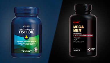 Can You Take a Multivitamin and Fish Oil Together?