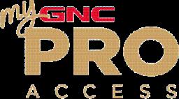 GNC PRO Access