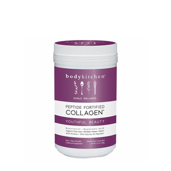 BODY KITCHEN™ PEPTIDE FORTIFIED COLLAGEN™ YOUTHFUL BEAUTY