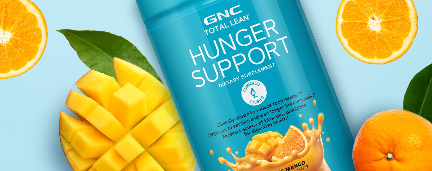 Total Lean Hunger Support Product