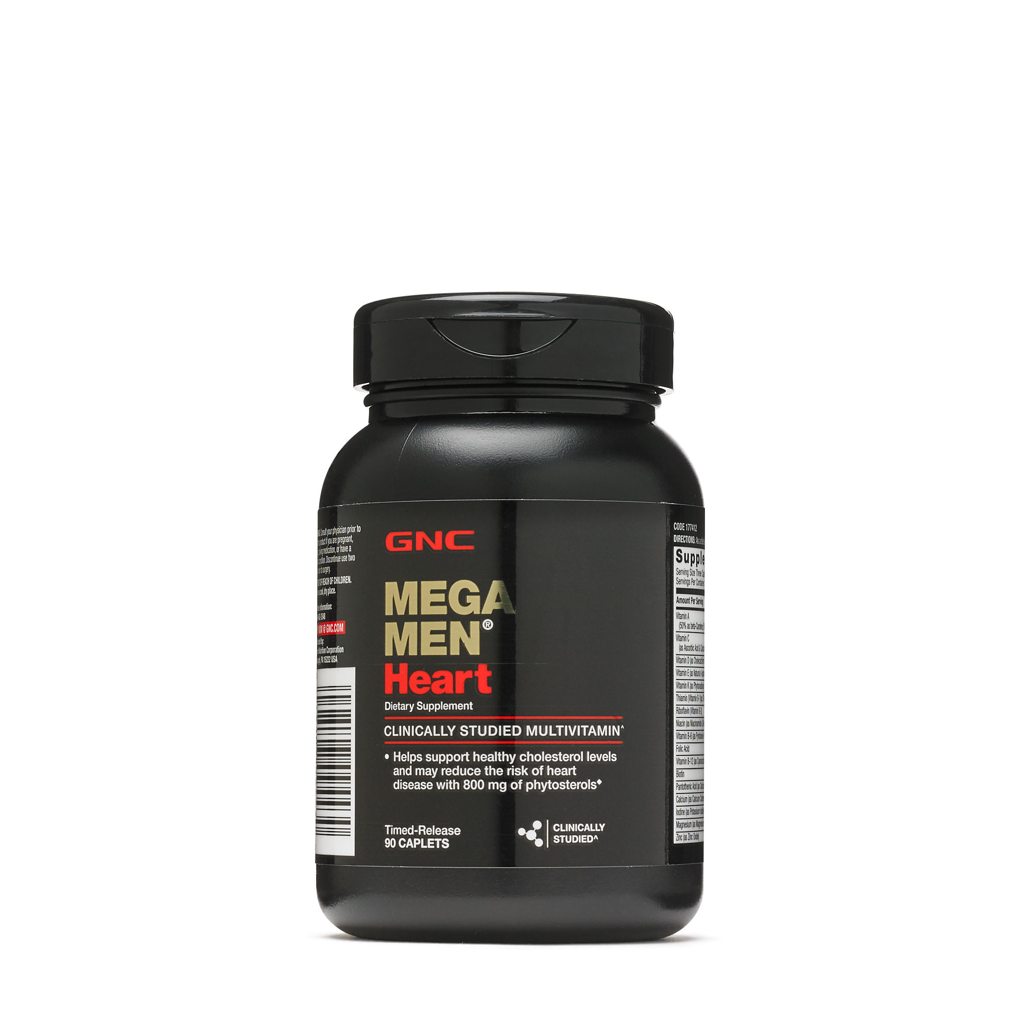 GNC Mega Men® Heart