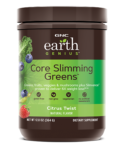 Earth Genuis Core Slimming Greens