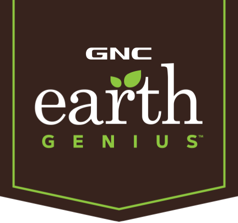 GNC Earth Genius
