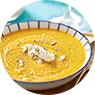 High Protein Pumpkin Soup Recipe