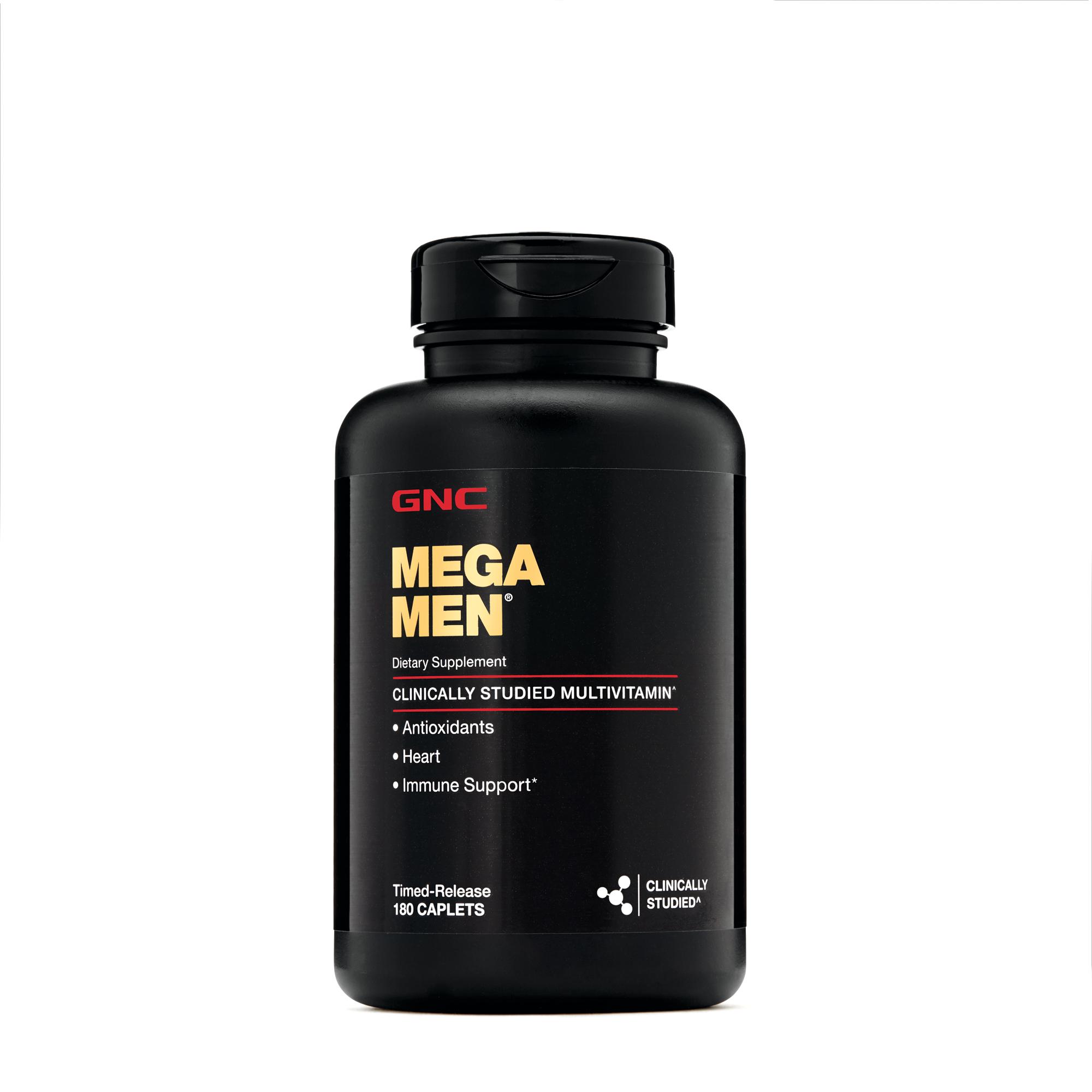GNC Mega Men® Multi