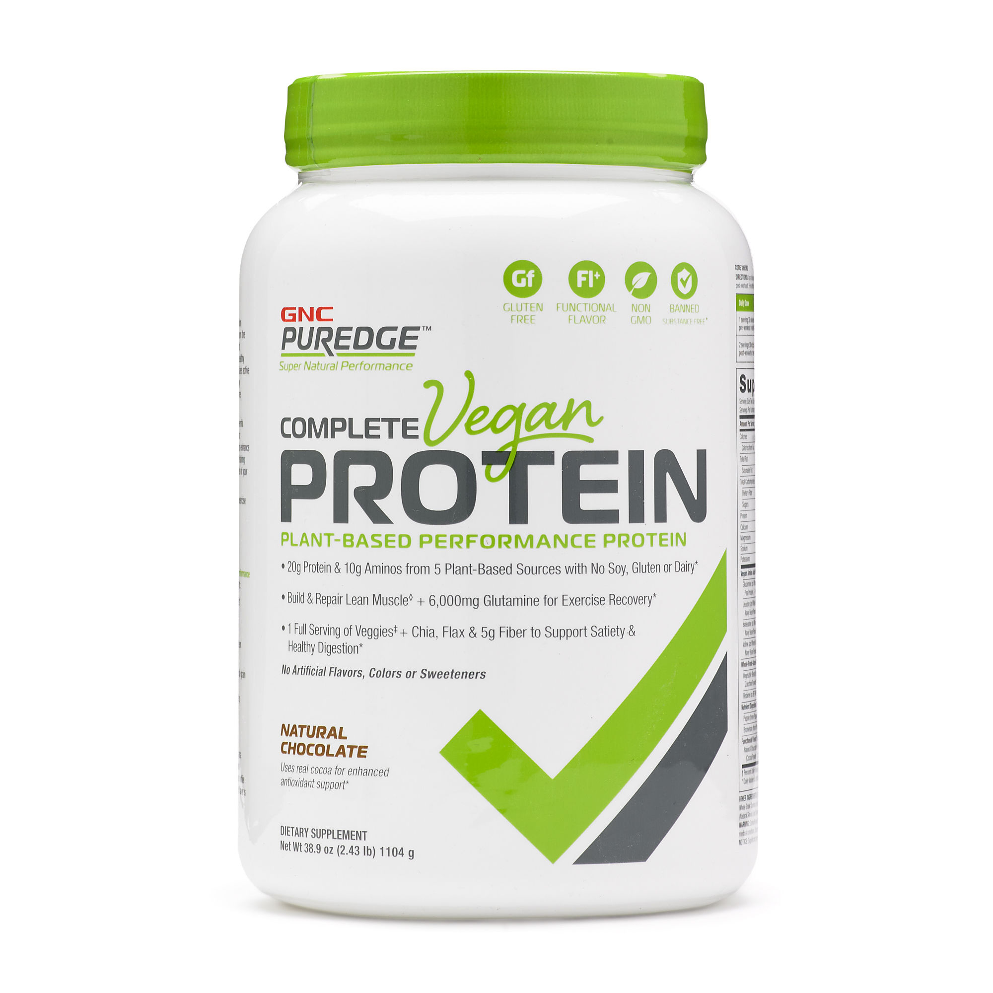 All Natural Workout Supplements To Support Healthy