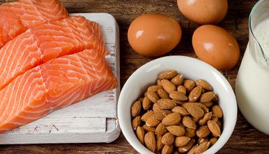 ABCs of Vitamins: Niacin and Pantothenic Acid