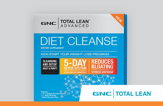 Gnc weight loss starter kit