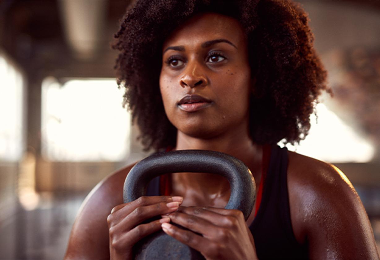 Women's Health Goal
