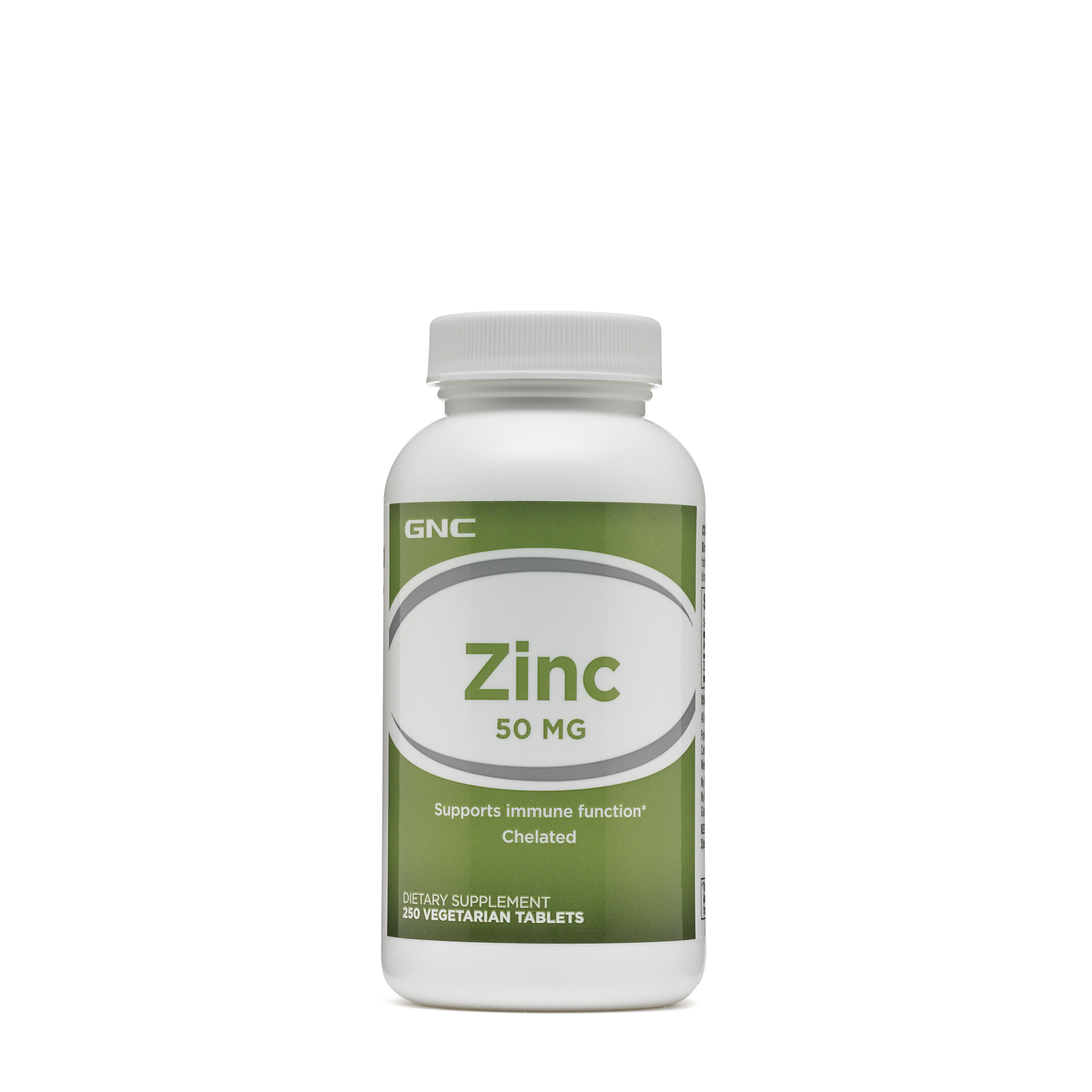 Gnc Zinc 50 Mg Gnc