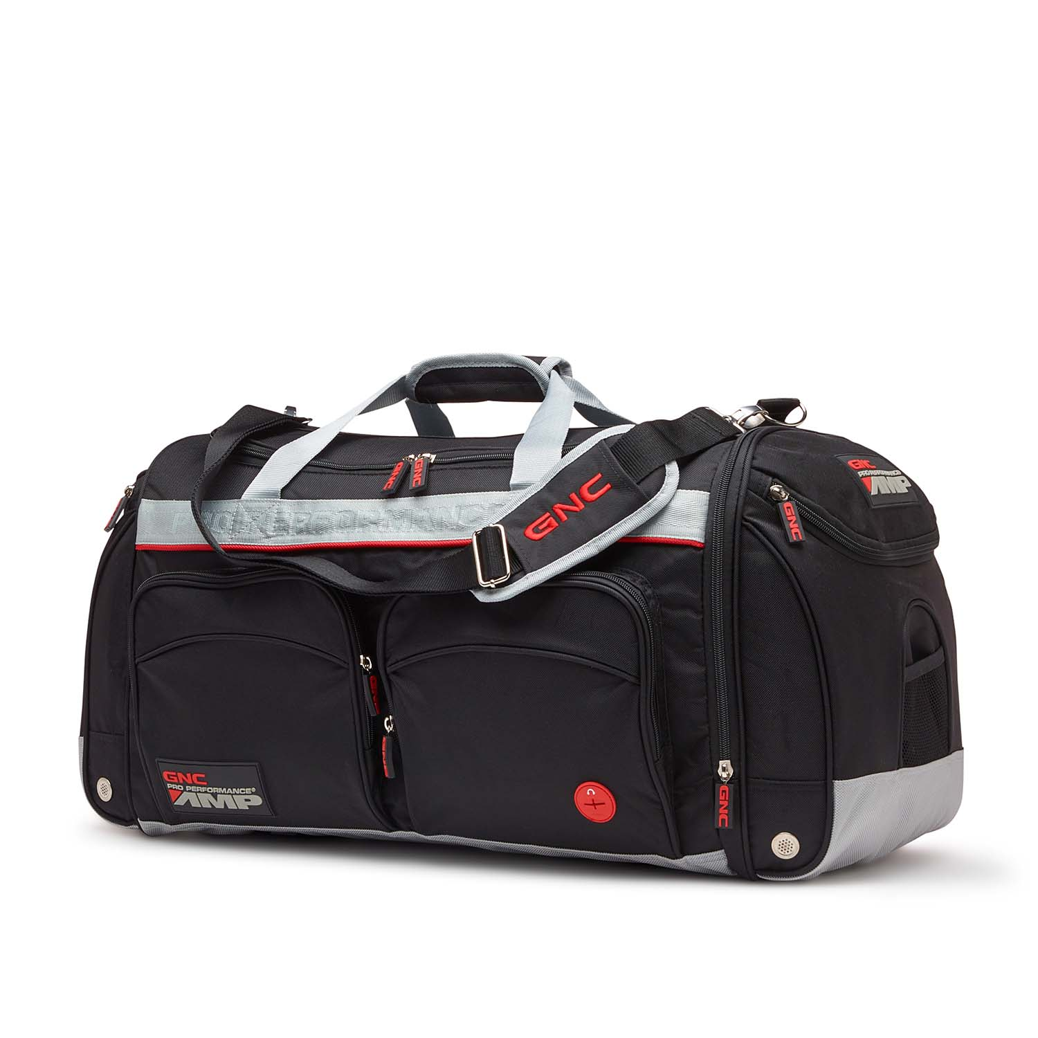 56d33094c5af AMP Ultra Gym Bag - Holds Shoes