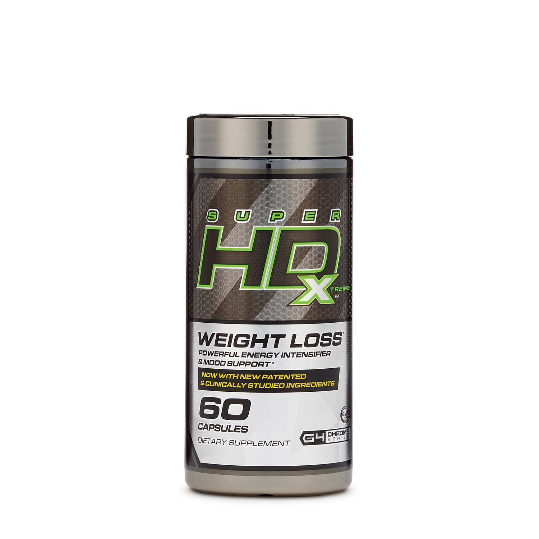 Superhd Xtreme Weight Loss