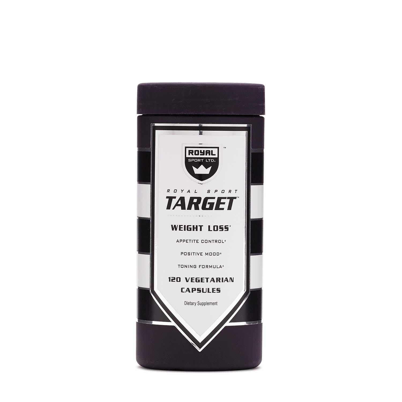 Royal Sport Ltd Target Gnc