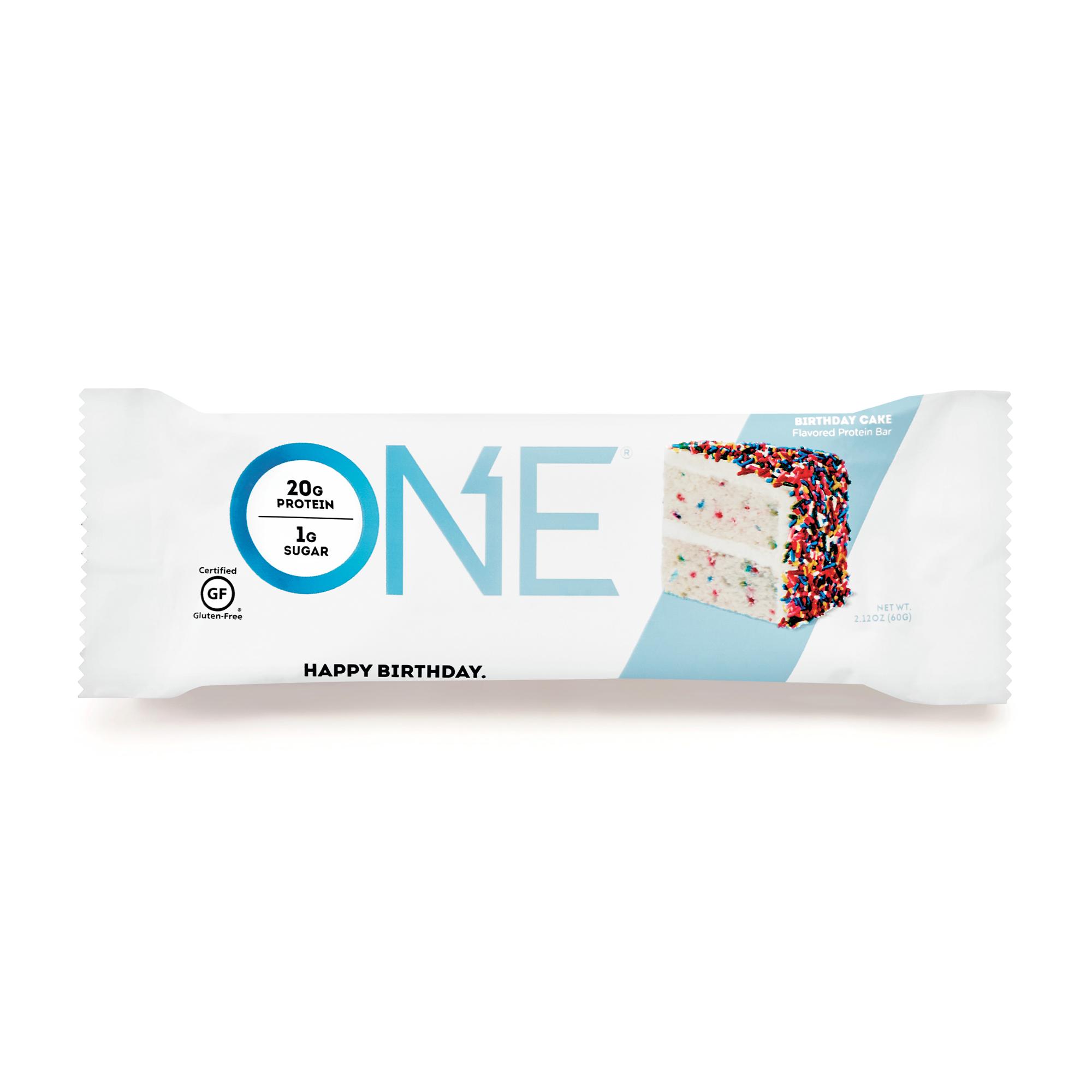 ONER Protein Bar