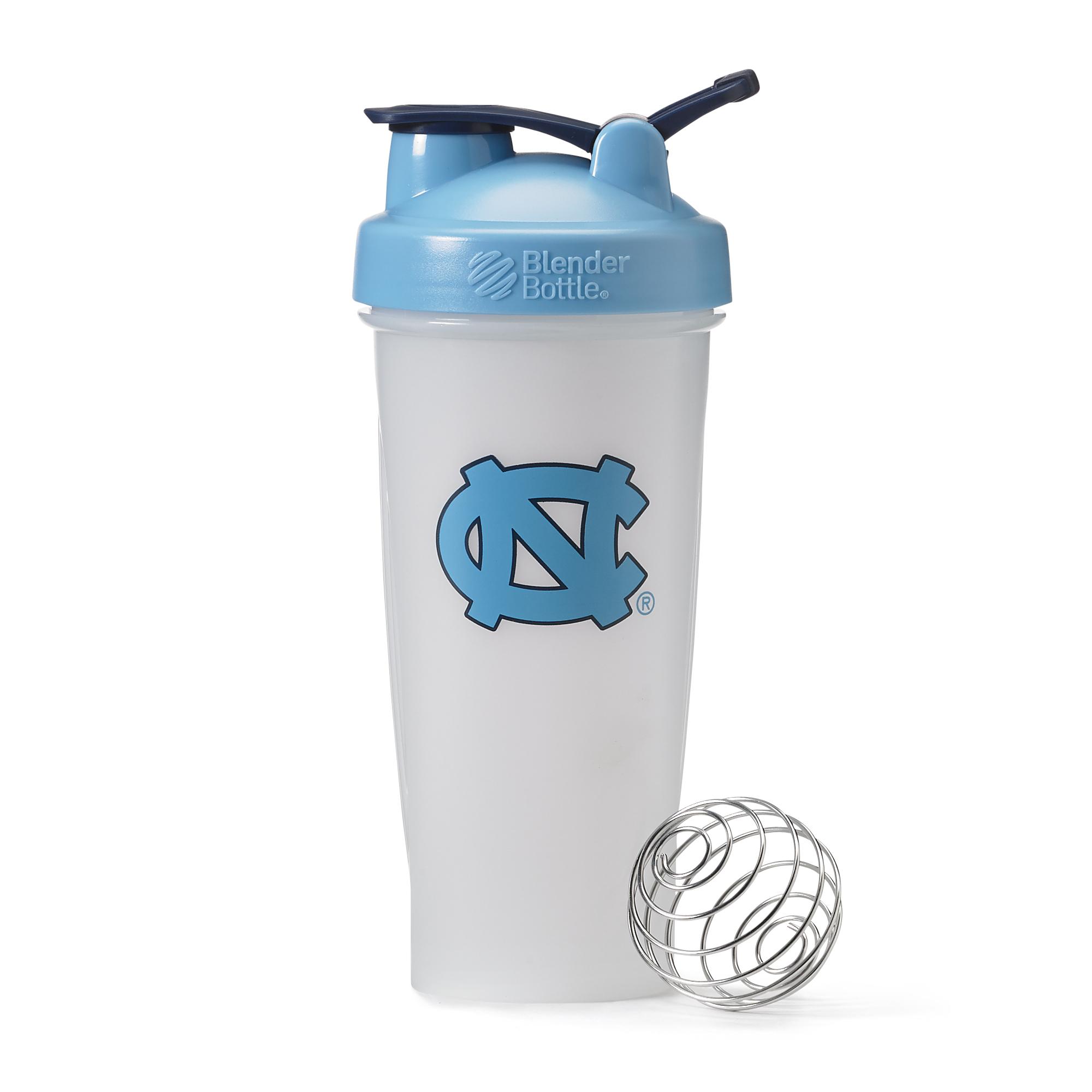 BlenderBottle® Collegiate Shaker Bottle- UNC | GNC