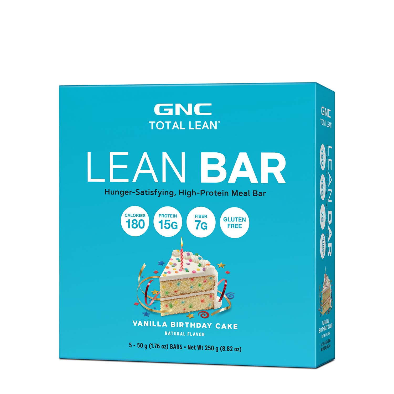 GNC Total LeanR Lean Bar
