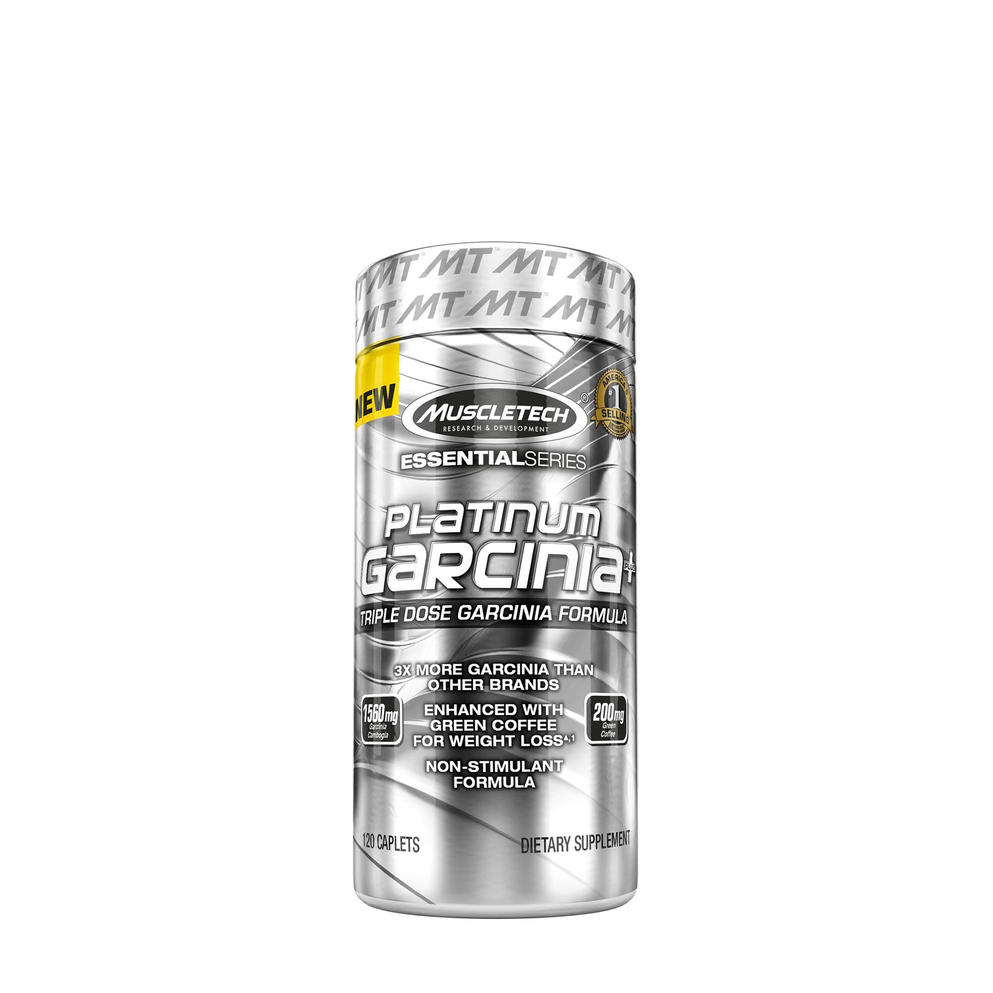 Muscletech Platinum Garcinia Plus Gnc Bcaa Essential Series