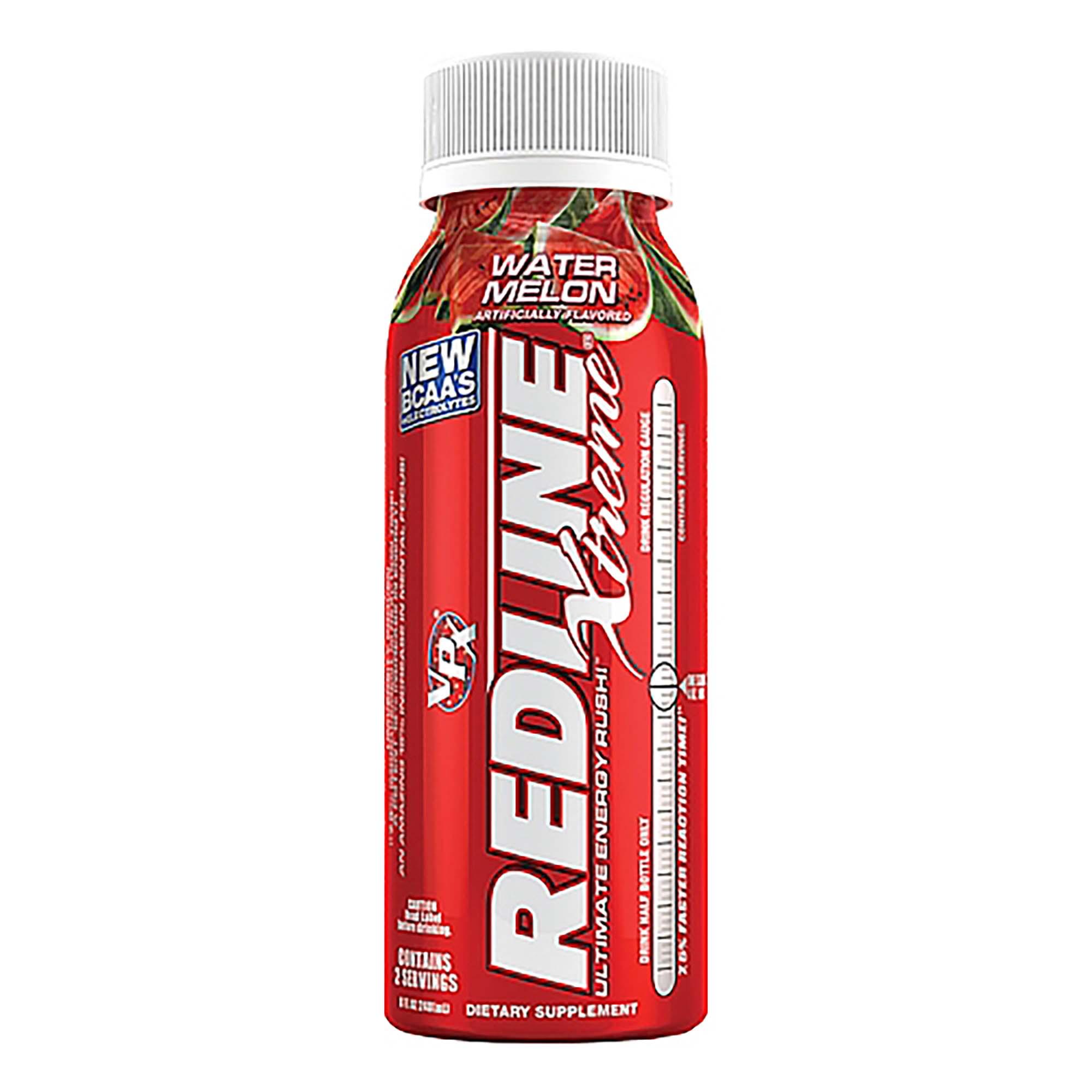 VPX® Redline Xtreme® Power Shot