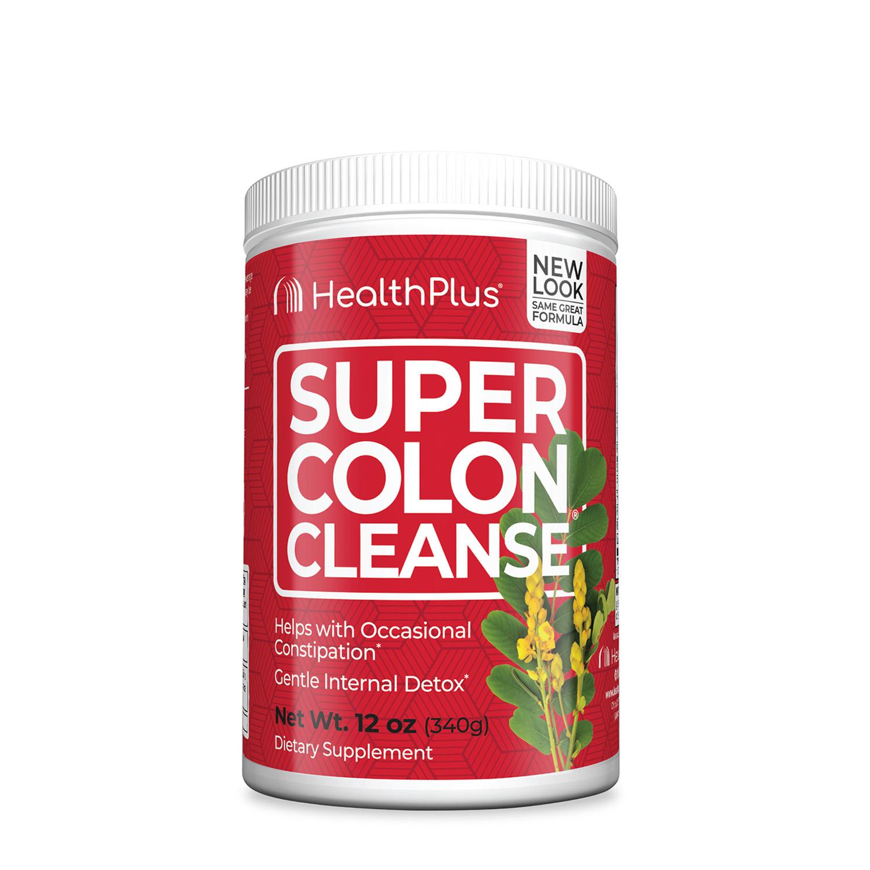 colon detox senna leaf powder