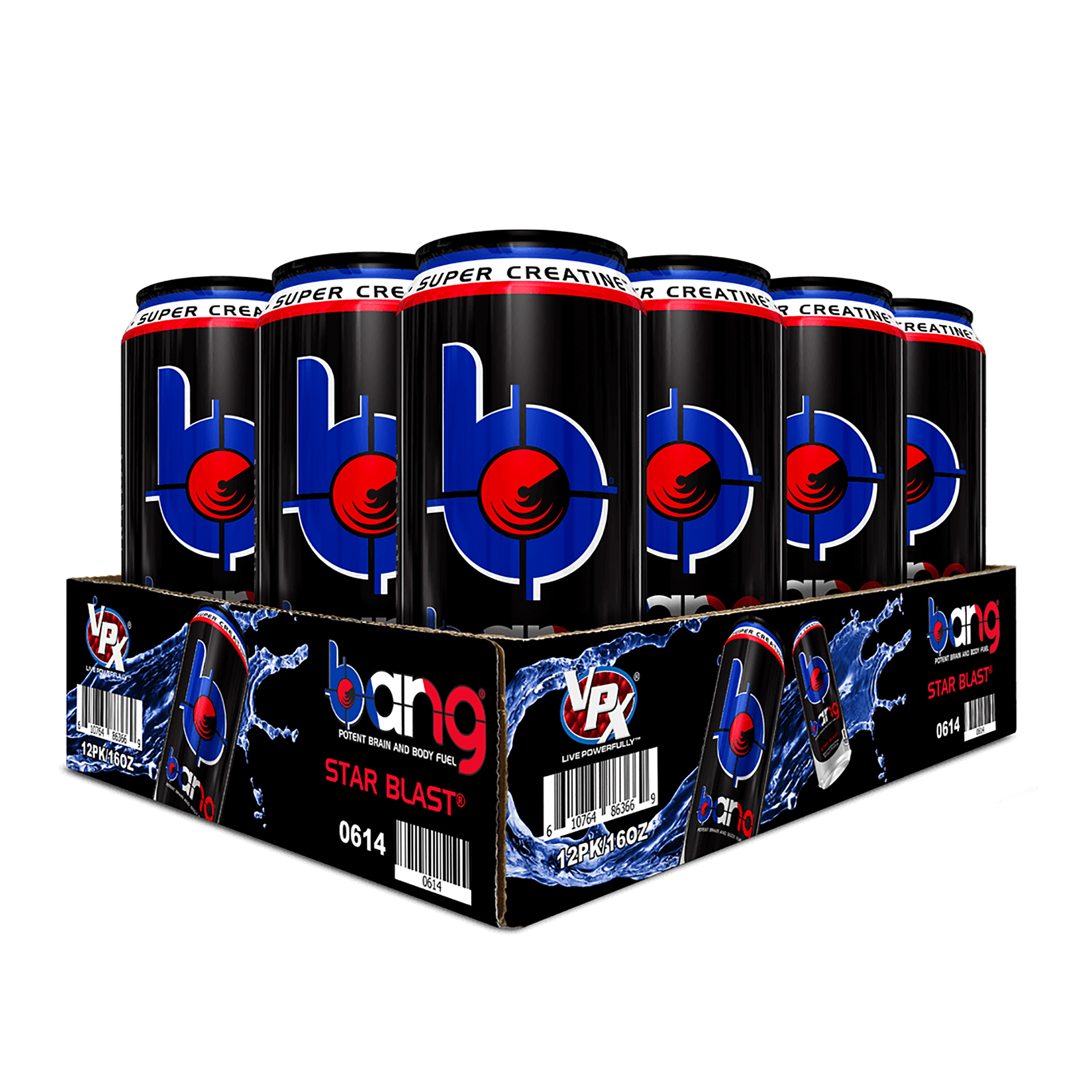 b2d257888c7 VPX® BANG® - Star Blast™ | GNC