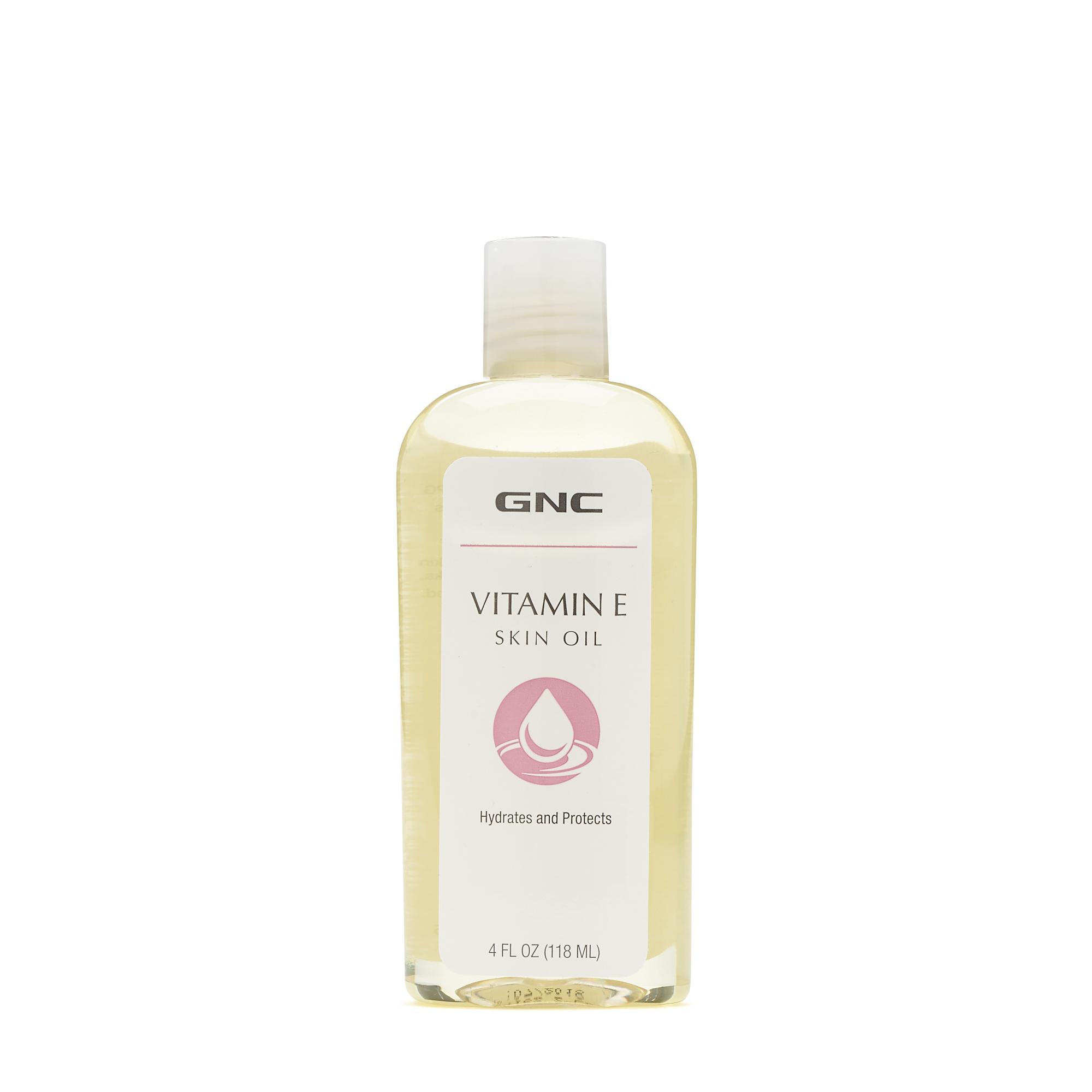Gnc Vitamin E Skin Oil Cetaphil Moisturizing Cream Face Ampamp Body