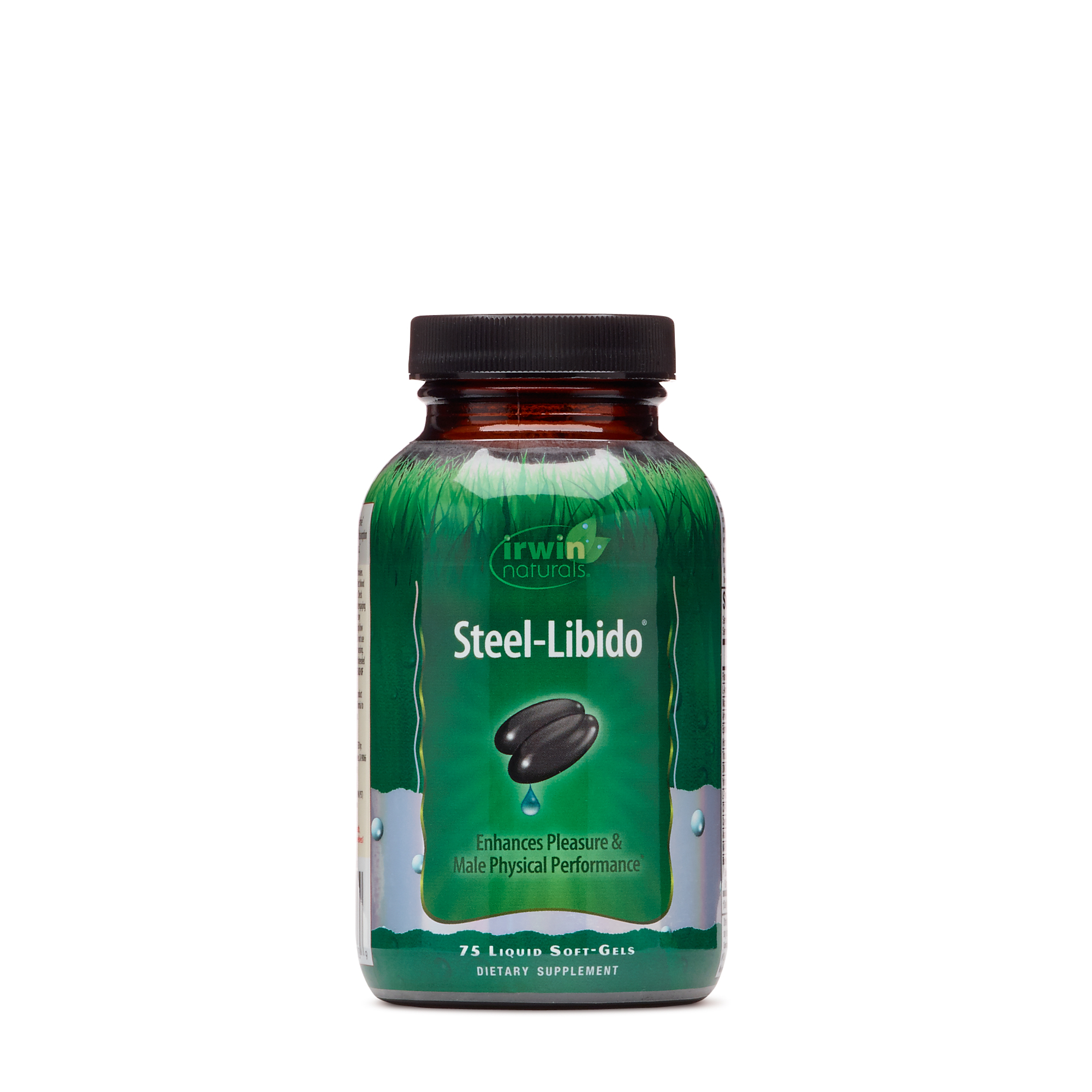 Irwin Naturals Steel Libido Gnc Un Ultimate Nutrition Ultra Ripped Fast Acting Formula 180 Cap