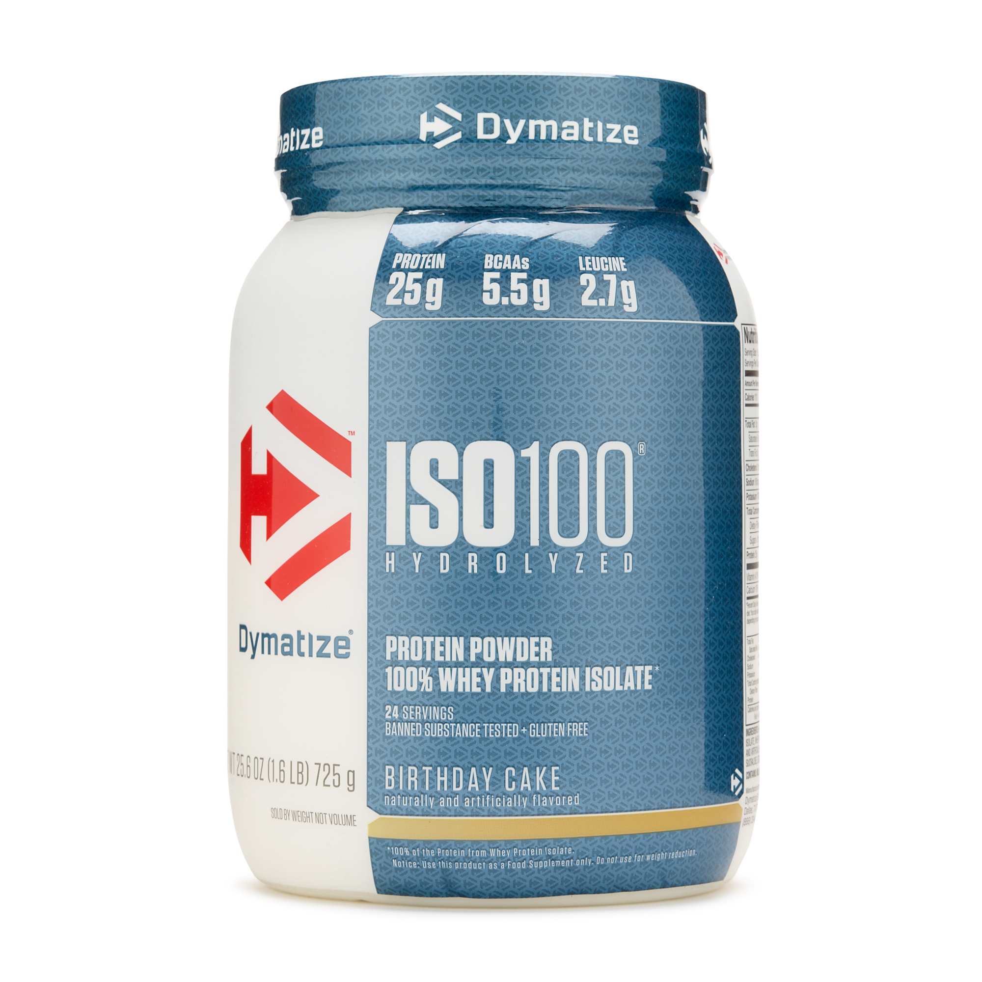 DymatizeR Nutrition ISO 100R