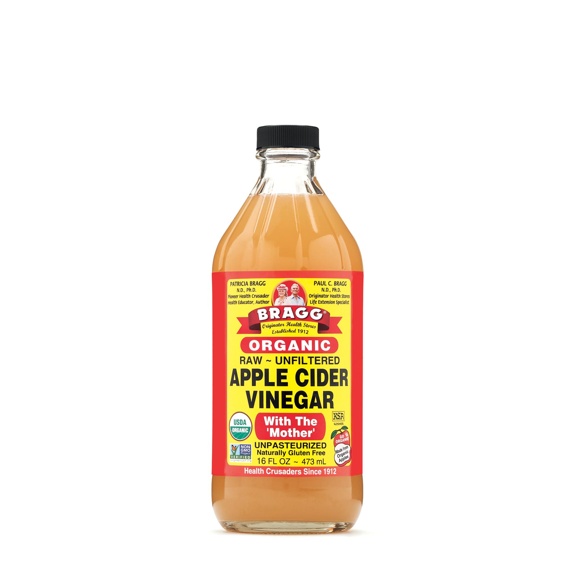 Bragg® Apple Cider Vinegar  8a047c1a8