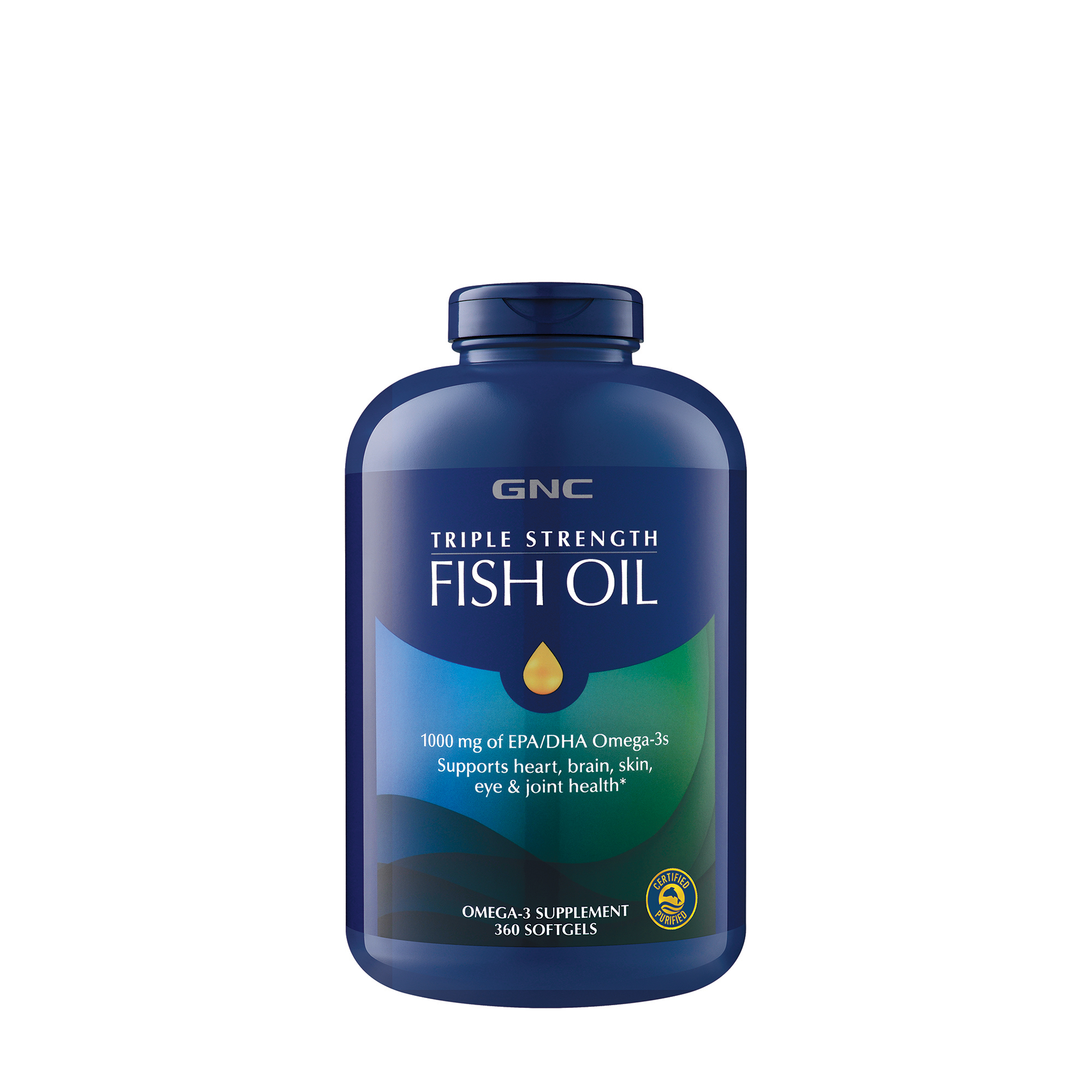 Fish oil as sexual lubricant