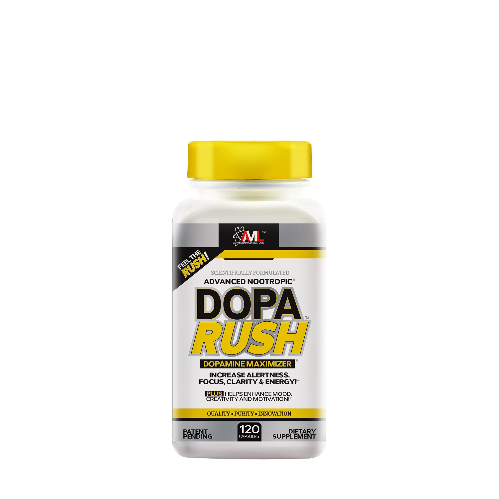 Dopa Rush™ Dopamine Maximizer